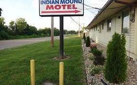Indian Mound Motel Fairmont City Il