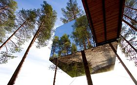 Sweden Tree Hotels