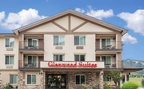 Glenwood Suites Glenwood Springs