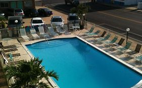 Surfside Motel Seaside Nj