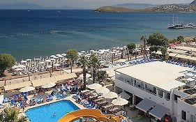 Petunya Beach Resort Bodrum