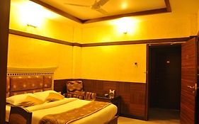 Hotel South Avenue Tirunelveli
