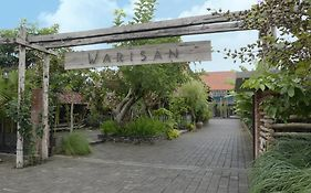 Warisan Resort