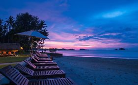 Lanta Pura Beach Resort Koh Lanta