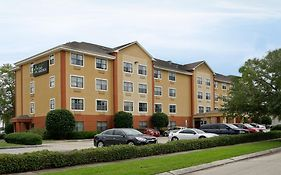 Extended Stay Metairie Louisiana