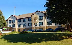 Extended Stay America Romeoville Il