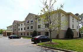 Extended Stay Hampton Va
