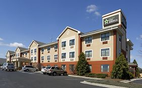 Extended Stay America Indianapolis Castleton