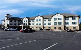 Extended Stay America Chicago Lisle