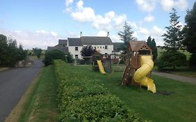 Wheyrigg Hall Hotel  United Kingdom