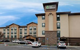 Extended Stay America Los Angeles Northridge California