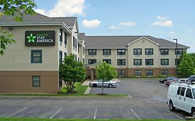 Extended Stay Hotel Maple Grove Mn