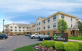 Extended Stay America - Minneapolis Airport - Eagan photos Exterior