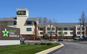 Extended Stay America Rockford i-90