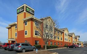 Extended Stay Springdale Arkansas