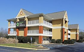 Extended Stay America Virginia Beach