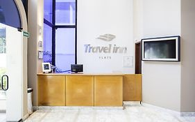 Hotel Travel Inn Conde Luciano