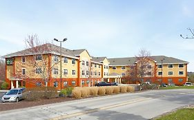 Extended Stay Carnegie Pittsburgh