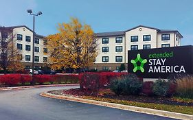 Extended Stay America Elmhurst Il
