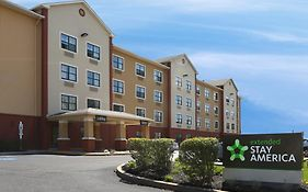 Extended Stay America - Philadelphia - Airport - Tinicum Blvd. photos Exterior
