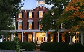 Brampton Bed And Breakfast Inn Chestertown Md