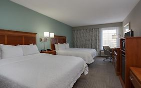 Hampton Inn North Myrtle Beach