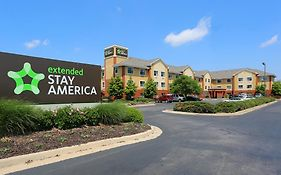 Extended Stay America Hotel Springfield South Springfield Mo