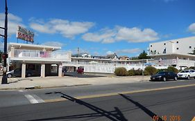 Sifting Sands Motel Ocean City