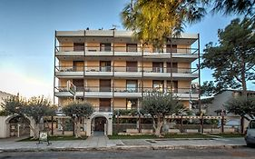 Zina Apartments Glyfada