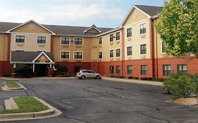 Extended Stay America - Merrillville - Us Rte. 30 photos Exterior