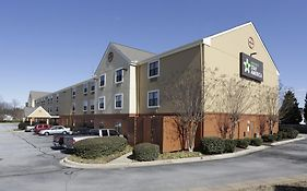 Extended Stay America Greenville Airport Greenville Sc