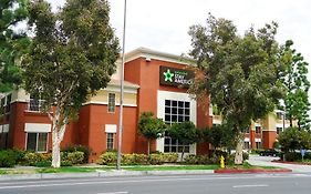 Extended Stay Los Angeles Glendale