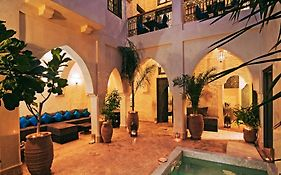 Riad Cinnamon Marrakech