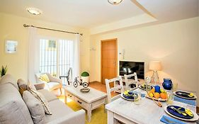 The Old Town Apartment Marbella  Spain