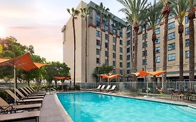 Marriott Residence Inn Irvine