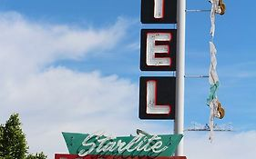 Starlight Motel Mesa