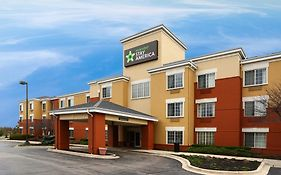 Extended Stay America Chicago Schaumburg Convention Center