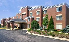 Extended Stay Westmont Illinois
