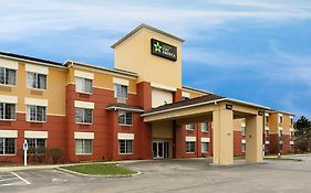 Extended Stay Hotel North Olmsted Ohio