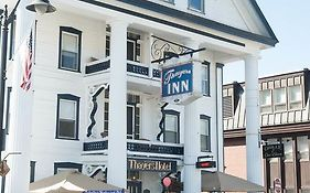 Thayers Inn Littleton New Hampshire