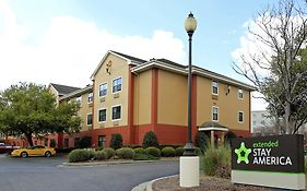 Extended Stay Mount Pleasant