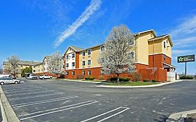 Extended Stay America Doris Road