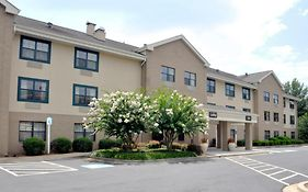 Extended Stay America Gaithersburg Maryland