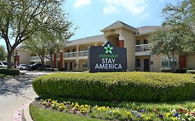 Extended Stay America - Fort Worth - Medical Center Hotel United States