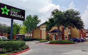 Extended Stay America Houston Reliant Pk. Fannin St