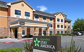Extended Stay Stockton California