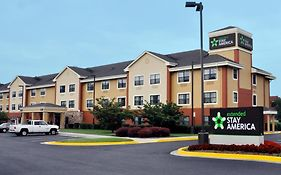 Extended Stay America Frederick Westview Dr.frederick Md