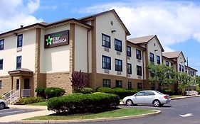Extended Stay America Raritan Center Nj