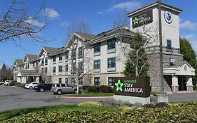 Extended Stay Mukilteo