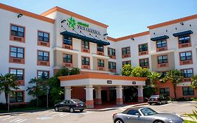 Extended Stay in Emeryville Ca